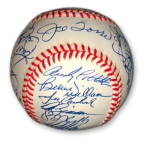 NY Yankees, Giants & Mets - May 2002