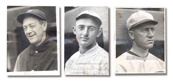 Baseball Photographs - May 2002