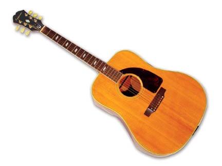 Guitars - May 2002