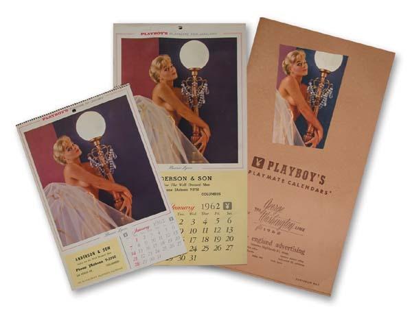 Erotica - May 2002
