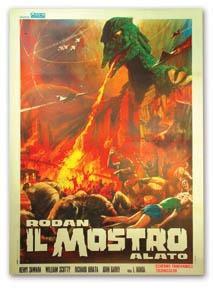 Monster Movies - May 2002