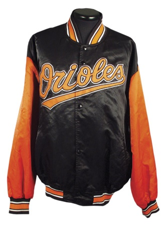 74434b7fc59 Lelands.com - Baltimore Orioles - Past Sports and Collectible Auctions