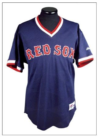 Baseball Jerseys - December 2002