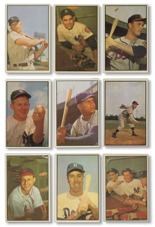 Baseball and Trading Cards - December 2002