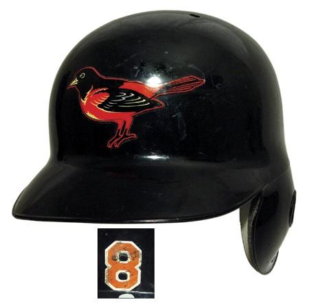 Baltimore Orioles - December 2002