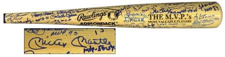 Baseball Autographs - December 2002
