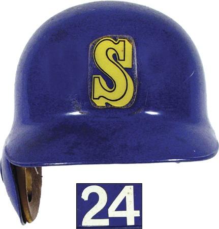Baseball Equipment - December 2002