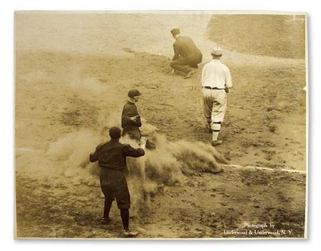 Baseball Photographs - December 2002