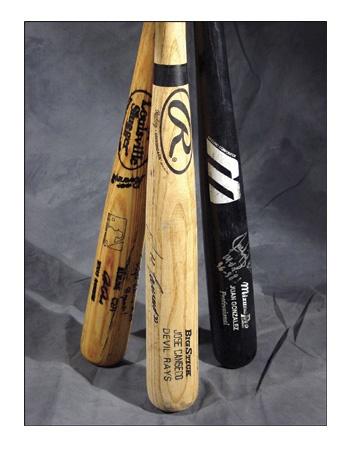 Bats - December 2002