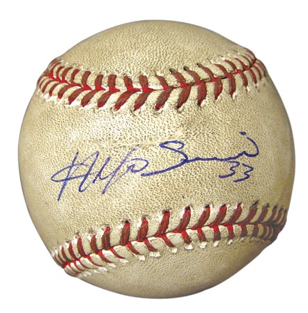 NY Yankees, Giants & Mets - auction
