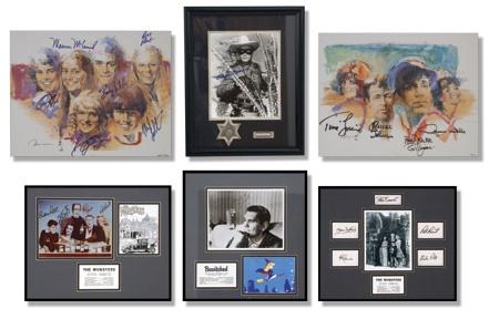 TV - auction