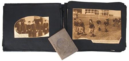 Football - auction