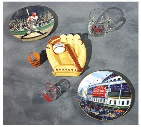 Memorabilia - auction