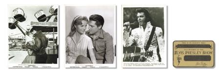 Elvis Presley - auction