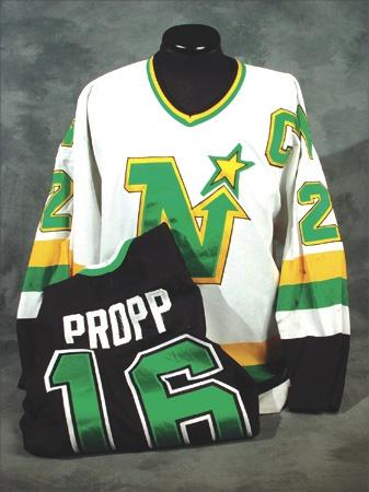 Hockey Sweaters - auction