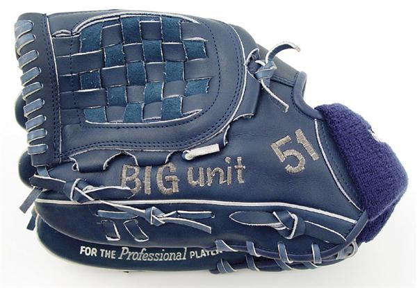 Baseball Equipment - December 2003