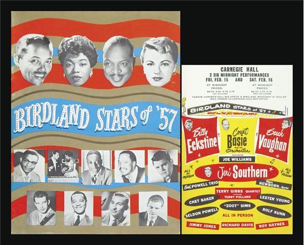 Posters and Handbills - December 2003