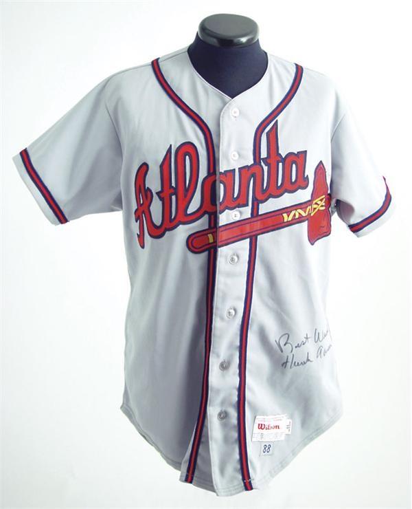 Braves - December 2003
