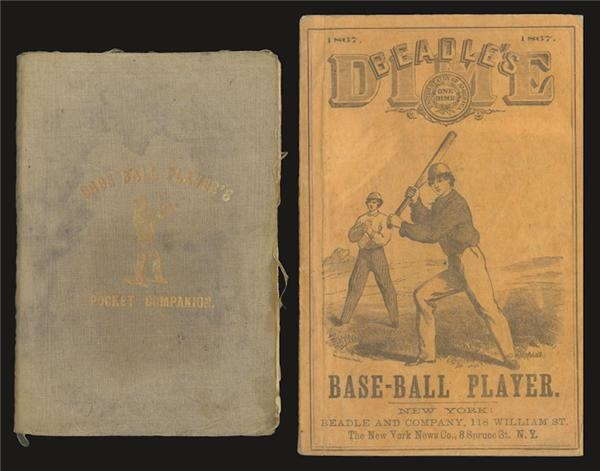 19th Century Baseball - December 2003