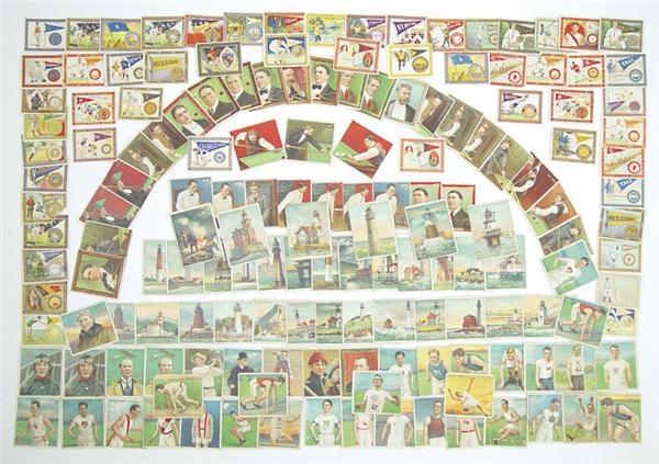 Non-Sports Cards - December 2003