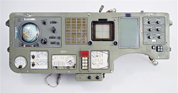 Space - December 2003
