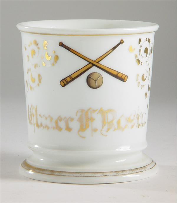 19th Century Baseball - June 2004