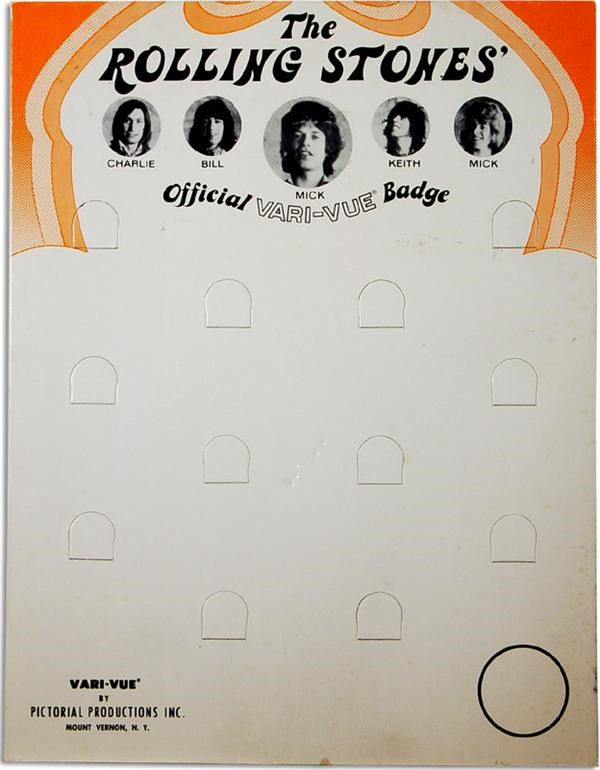 Rolling Stones - June 2004