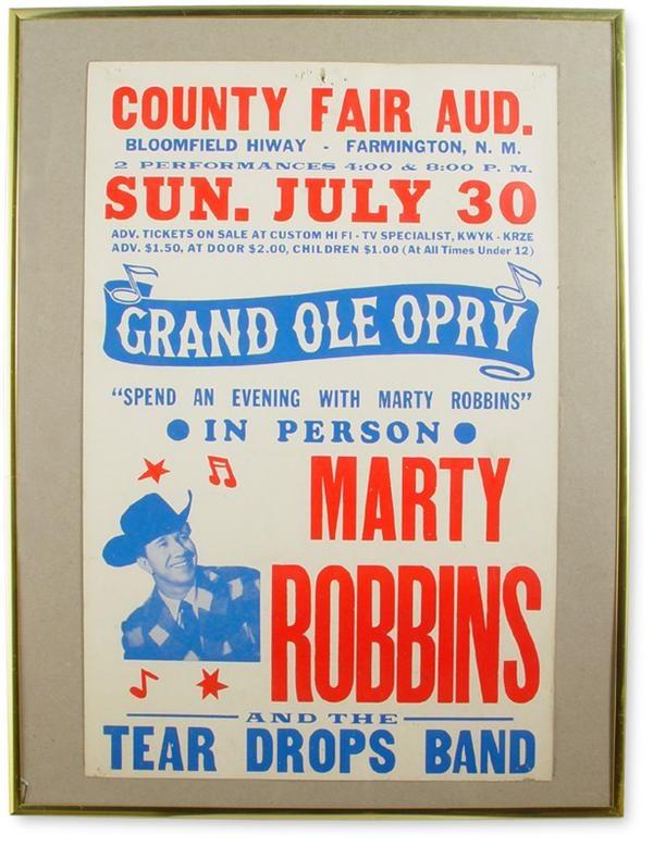 Rock Posters - June 2004