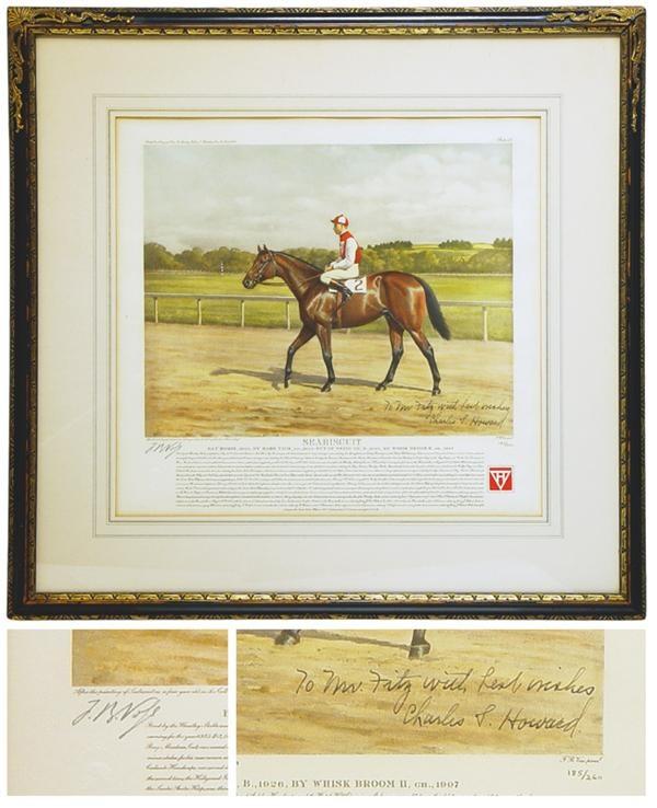 Horse Racing - June 2004