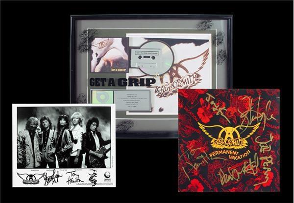 Rock - June 2004