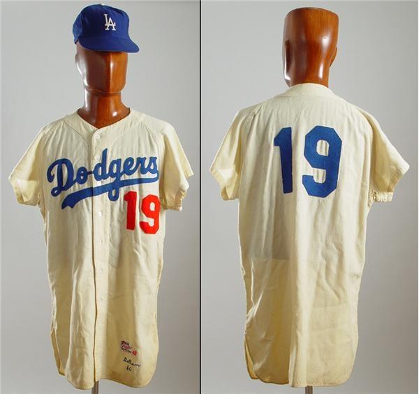 Dodgers - June 2004
