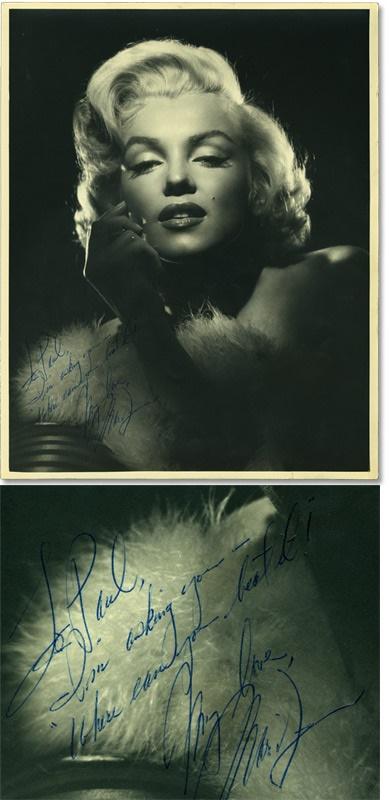 Marilyn Monroe - June 2004