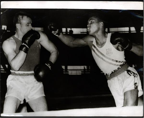 Muhammad Ali - June 2004