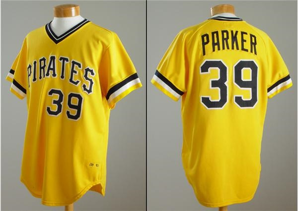 Clemente and Pittsburgh Pirates - auction