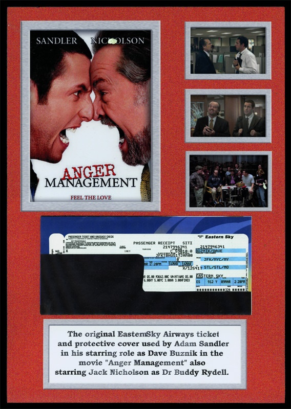 Movies - auction