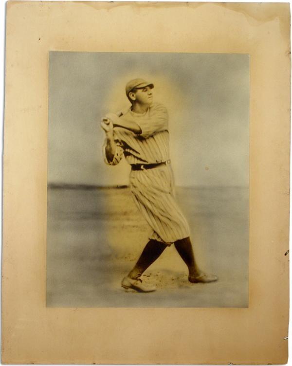 Baseball Photographs - Internet Only (October 2004)