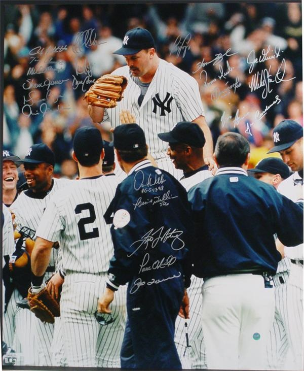 NY Yankees, Giants & Mets - Internet Only (October 2004)