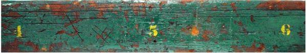 Ernie Davis - Internet Only (October 2004)