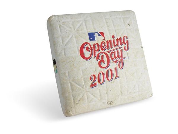 MLB - Internet Only (October 2004)