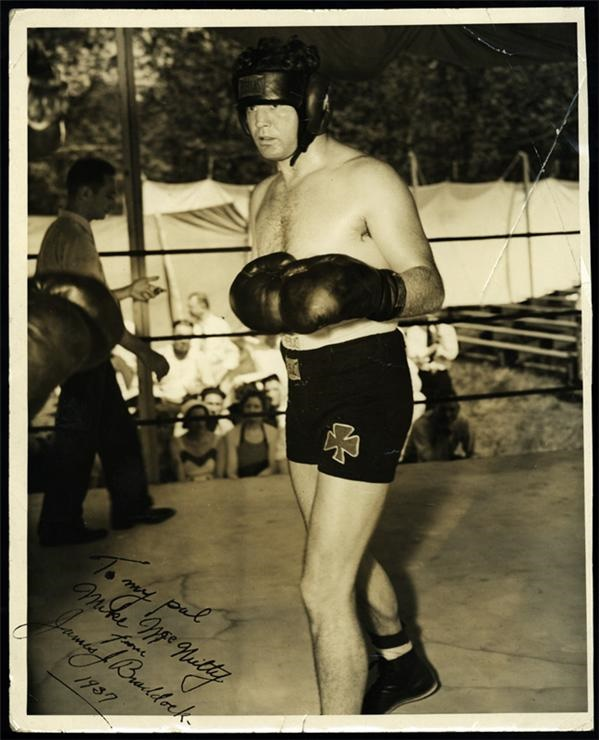 Muhammad Ali & Boxing - December 2004