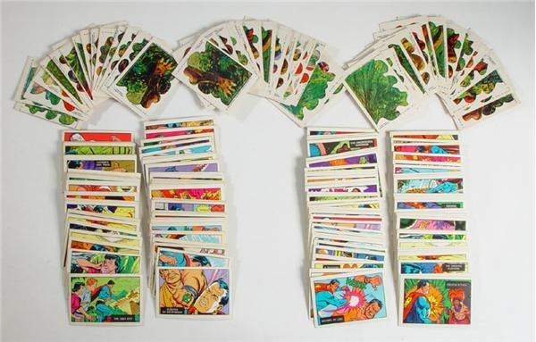 Non-Sports Cards - December 2004