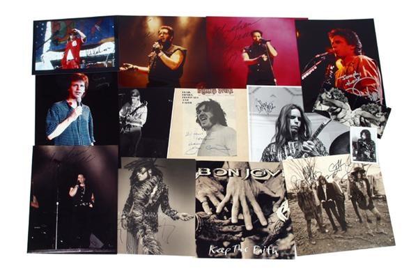 Rock - December 2004