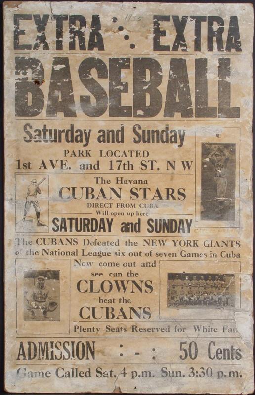 Baseball Memorabilia - December 2004