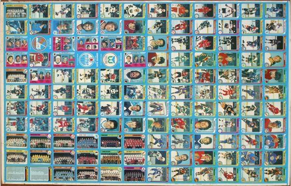 Hockey Cards - December 2004
