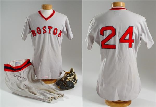 Boston Sports - December 2004