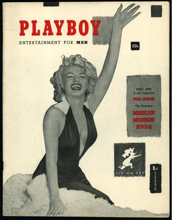 Marilyn Monroe - December 2004