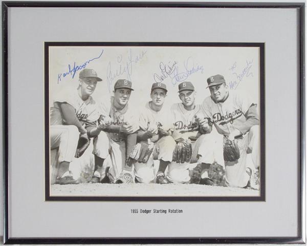 Baseball Photographs - December 2004