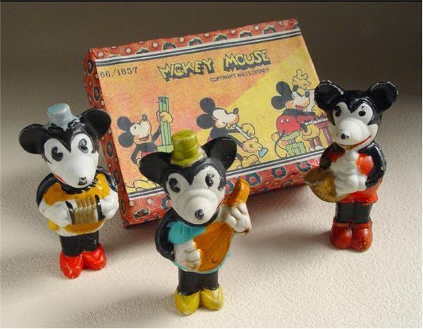 Disney - December 2004