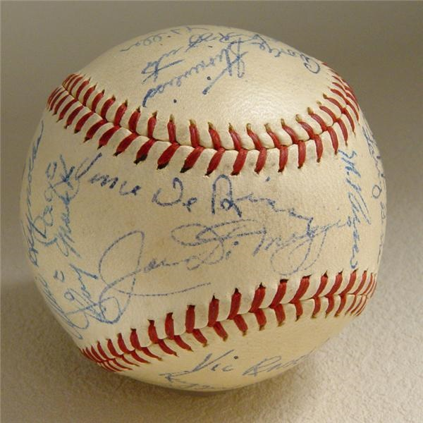 NY Yankees, Giants & Mets - December 2004