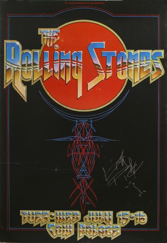 Rolling Stones - December 2004